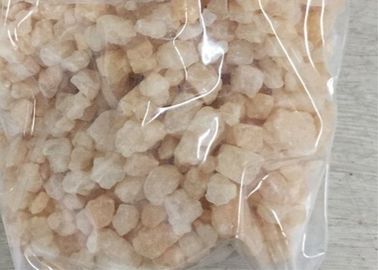 China Yellow Research Chemical Intermediates ,  Pharmaceutical Dibutylone Crystal supplier
