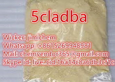 High Purity 5cladba Chemical Raw Materials Powder