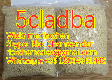 5cl Cannabinoid  5cladba Pharma Intermediate 5CL-ADB-A