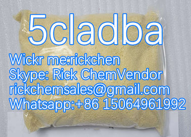 5cladba Cannabinoid 5CL-ADB-A for Lab Research